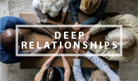 Deep Relationships